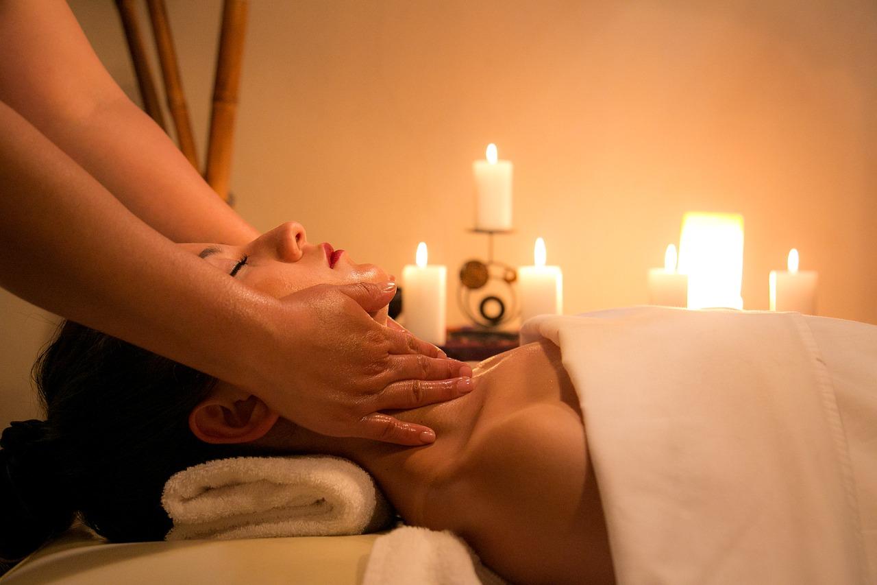 масажи релакс