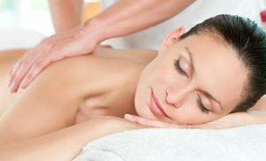 антистрес масаж
